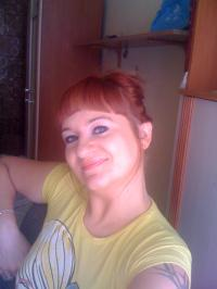 Monigue38 - Profil